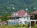 Villa at Eden Island