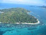 Cerf Island Marine Park